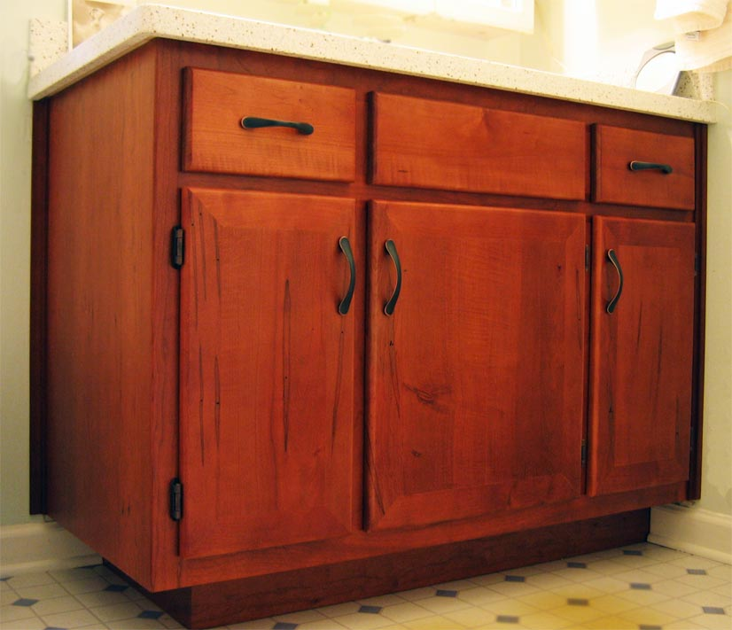 Garner Furniture Bathroom Cabinets